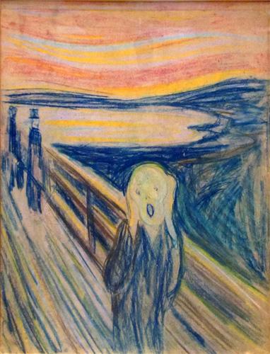 Munch le cri 1893 2